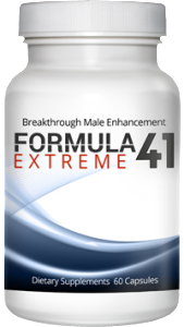 Formula 41 Extreme Reviews