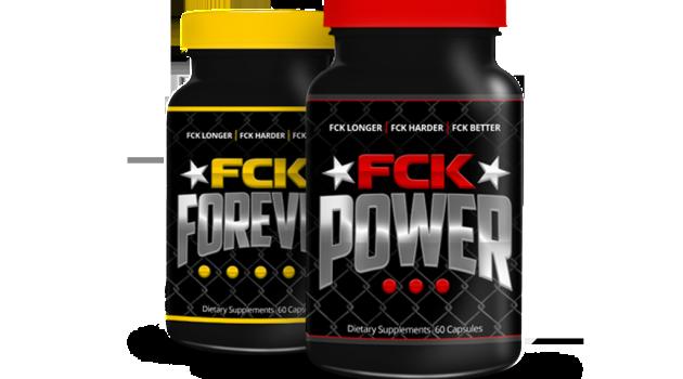 fck power and fck forever