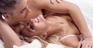 5 Simple Ways to get Your Partner in the Mood