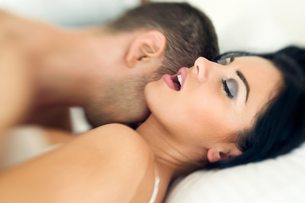 5 reasons why she can't climax