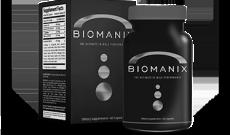 Biomanix bottle - All-new Penis Enlargement Pill