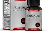 Male Enhancement Supplement Review: Trimassix