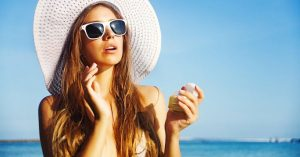 Safety and Use of Arbonne SPF 30 Sunscreen