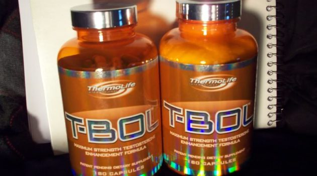 Thermolife T-Bol Review