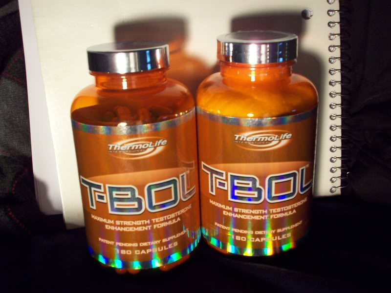 t bol supplement review