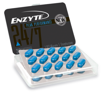 Enzyte 24/7 Review