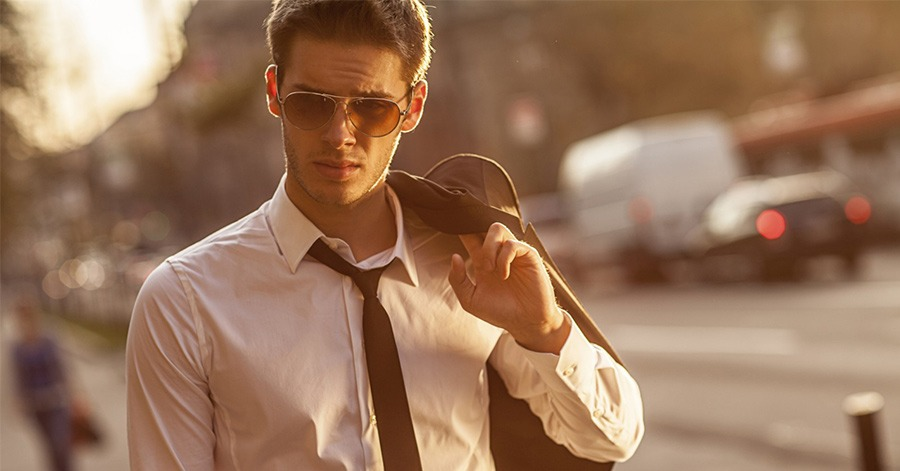 5 Sexiest Jobs for Men