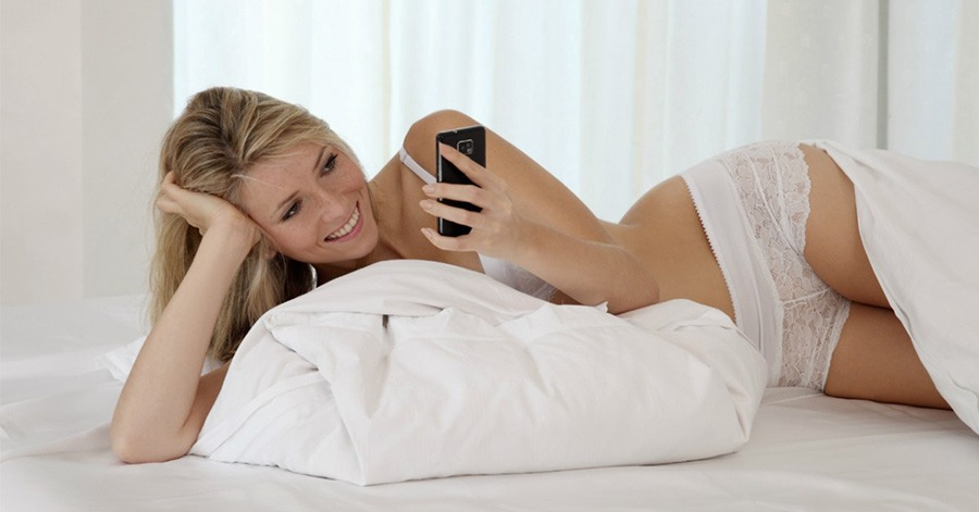 Sexting 101: A Man's guide to Sexting