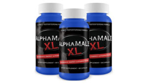 Alpha Male XL Review – What you need to know
