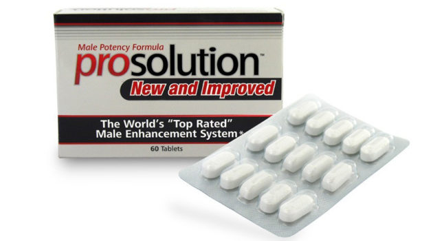Prosolution Pills Review – Is it effective?