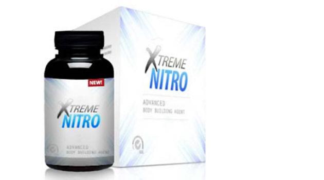 Xtreme Nitro Review
