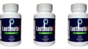 Lastimate X Review –Male Enhancement Supplement Review