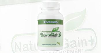 Natural Gain Plus Review – Natural Gain Plus Male Enhancement Review