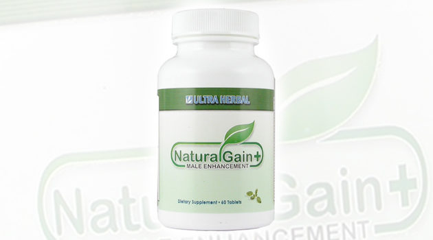 Natural Gain Plus Review – Natural Gain Plus Male Enhancement Review