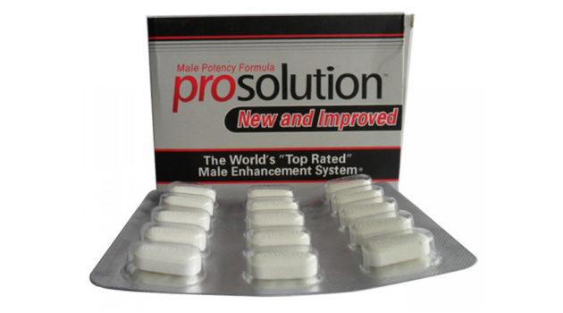 Prosolution Pills Review – Should you buy Prosolution Pills?
