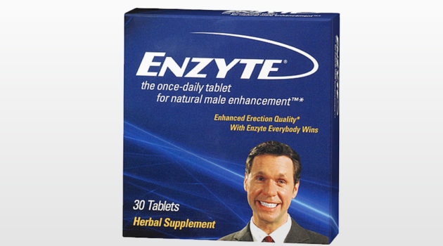 Enzyte Review – The truth about Enzyte
