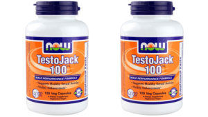 TestoJack 100 Review - Should you buy TestoJack 100?