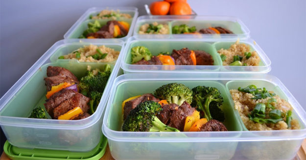 5 Ways to Follow Your Nutritional Plan