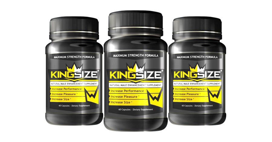 King Size Review – Male Enhancement Supplement Review | Sex Pill ...