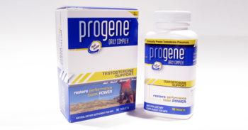 Progene - Sexpillpros
