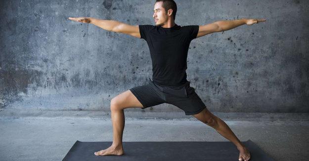 Hot Yoga Survival Guide for Men - Sexpillpros