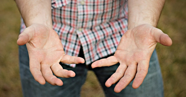 Do big hands really mean a man has a big penis | Men's Health List