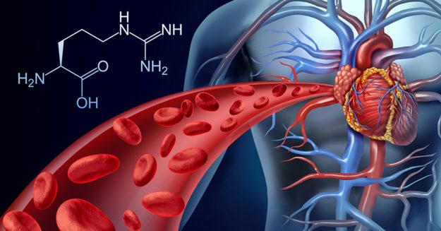 Understand Natural Ingredientsand their uses: L-Arginine