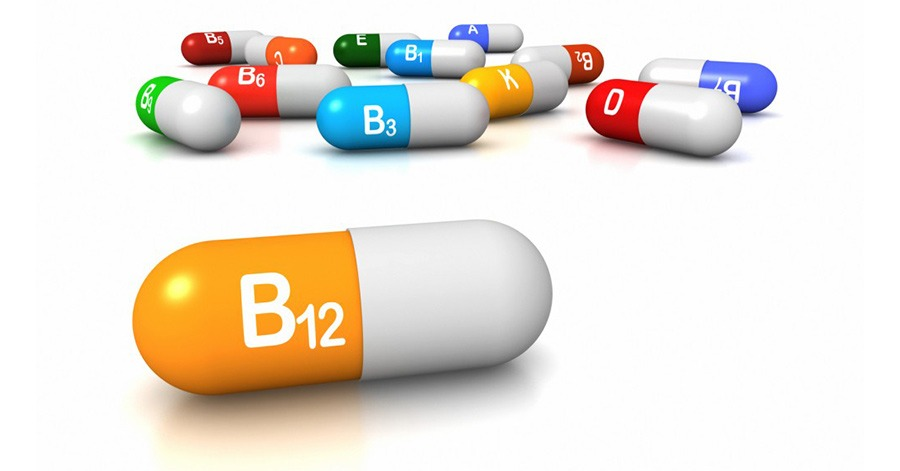 B-12 Deficiency - Sexpillpros