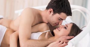 Sexual Healing with Ginkgo Biloba