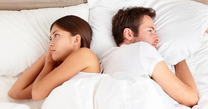 8 Reasons She Didn't Reach Orgasm