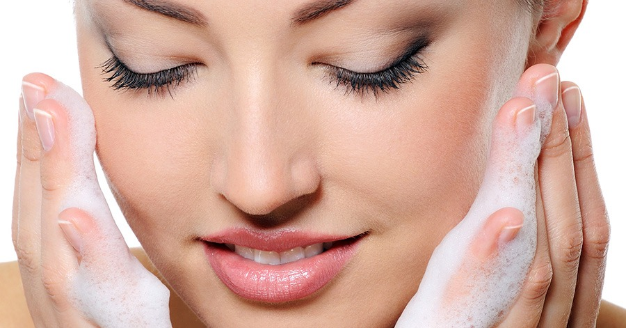 Is Bliss Fabulous Foaming Face Wash Safe For Sensitive Skin?