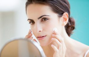 Skin Care Poduct