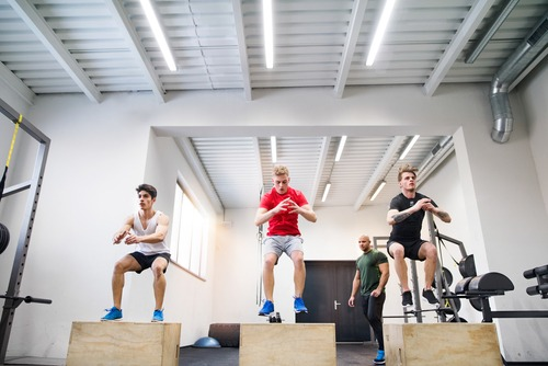 Is Plyometrics Right for You? Who Can Really Benefit from This Type of Exercise?