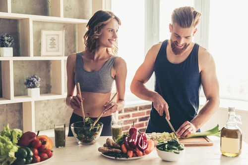 The Best Nutritional Advice for Beginners-How to Properly Start Your Journey