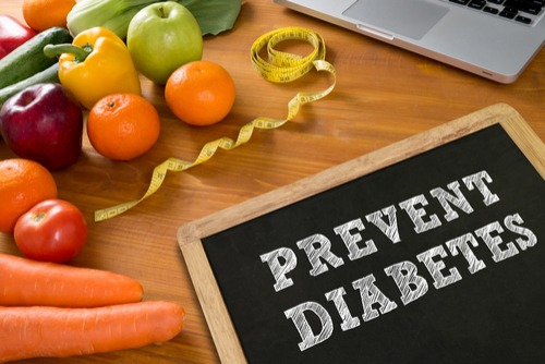 Prevent Diabetes with these 5 Tips