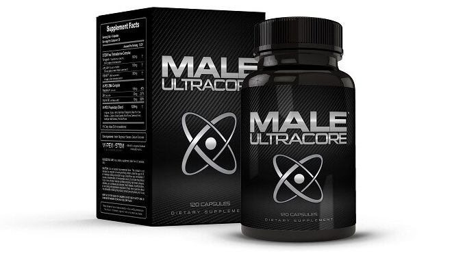 Male UltraCore male enhancement pills