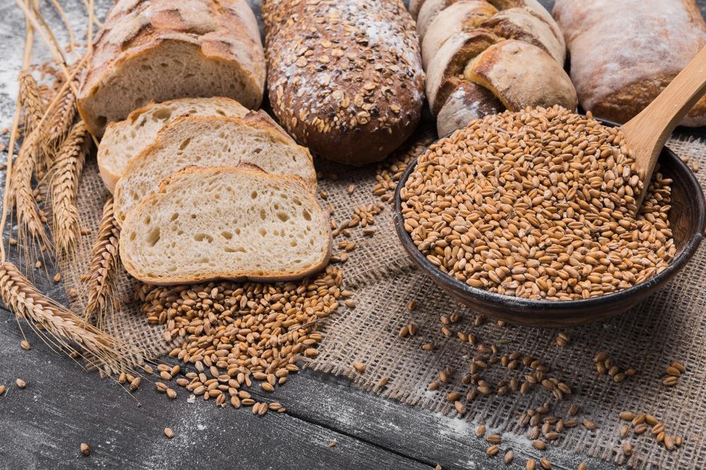 healthy grains for breakfast