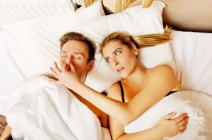 9 Easy Tips to Reduce Snoring