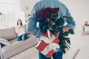 surprise gifts for her partner