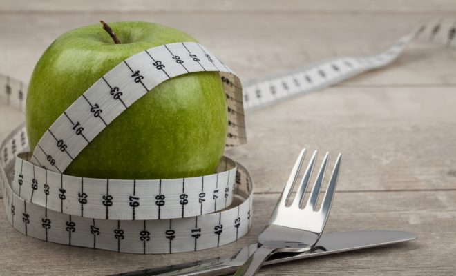 apple fiber for weight loss