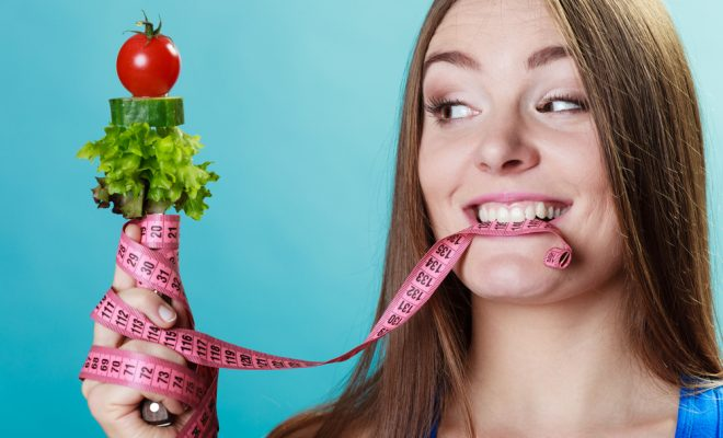 healthy food and weight loss