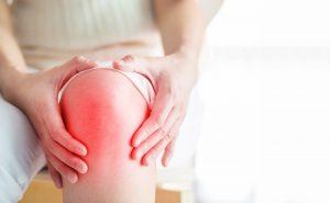 swelling knee arthritis