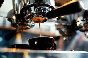 pro espresso machine