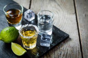 alcoholic drinnks