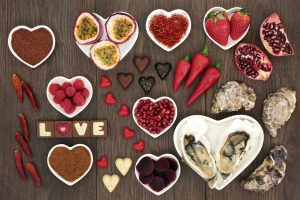 The surprising science behind why (certain) aphrodisiacs succeed